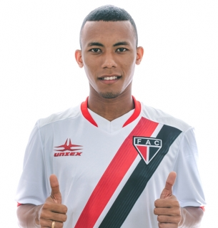 Foto do Emerson Santos