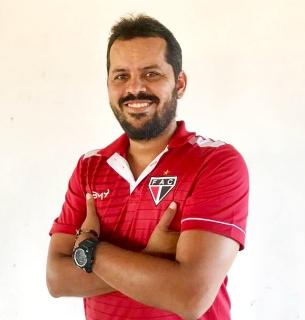 Foto do Bruno Araújo