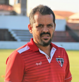 Foto do Bruno Araújo