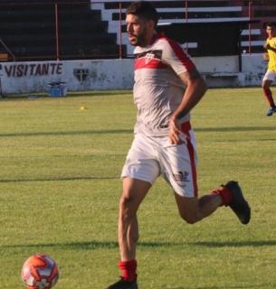 Foto do Caíque