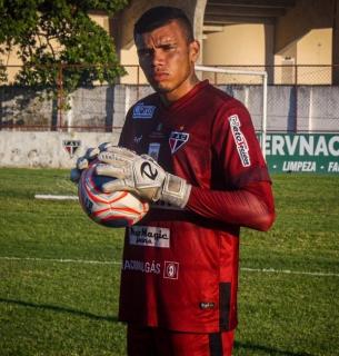 Foto do Marcelo