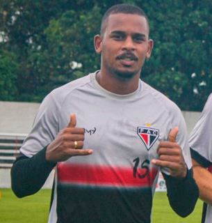 Foto do Willians Morais
